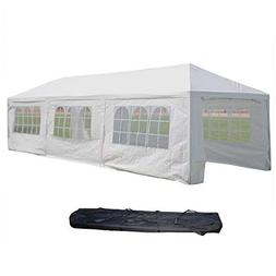 DELTA Canopies 10'x30' w Metal Connectors Wedding Party Tent