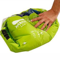 Scrubba Wash Bag SBAG-001