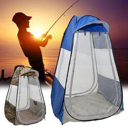 Water-proof Outdoor Single Pop-up Fishing Tent Pod Watching