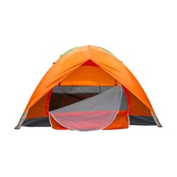 Waterproof 2 Person Camping Tent Automatic Folding Quick She