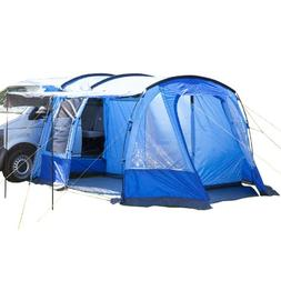 Skandika Waterproof Aarhus Unisex Outdoor Minivan Tent Avail