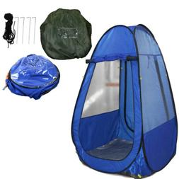 Waterproof Single Pop-up Tent Sport Pod Watching Game Tent O