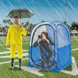 Weather Pod Sports Shelter Outdoor Fishing Tent Pop Up Porta