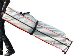 Eurmax Wheeled Bag 10 by 10 Pop up Canopy Tent Rolling Stora