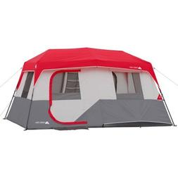 "Ozark Trail 13' x 9' x 72"" Instant Tent, Sleeps 8"