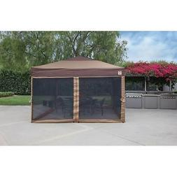 Z-Shade Mesh Wall Screen Room Attachment for 12 x 12 Foot Ou